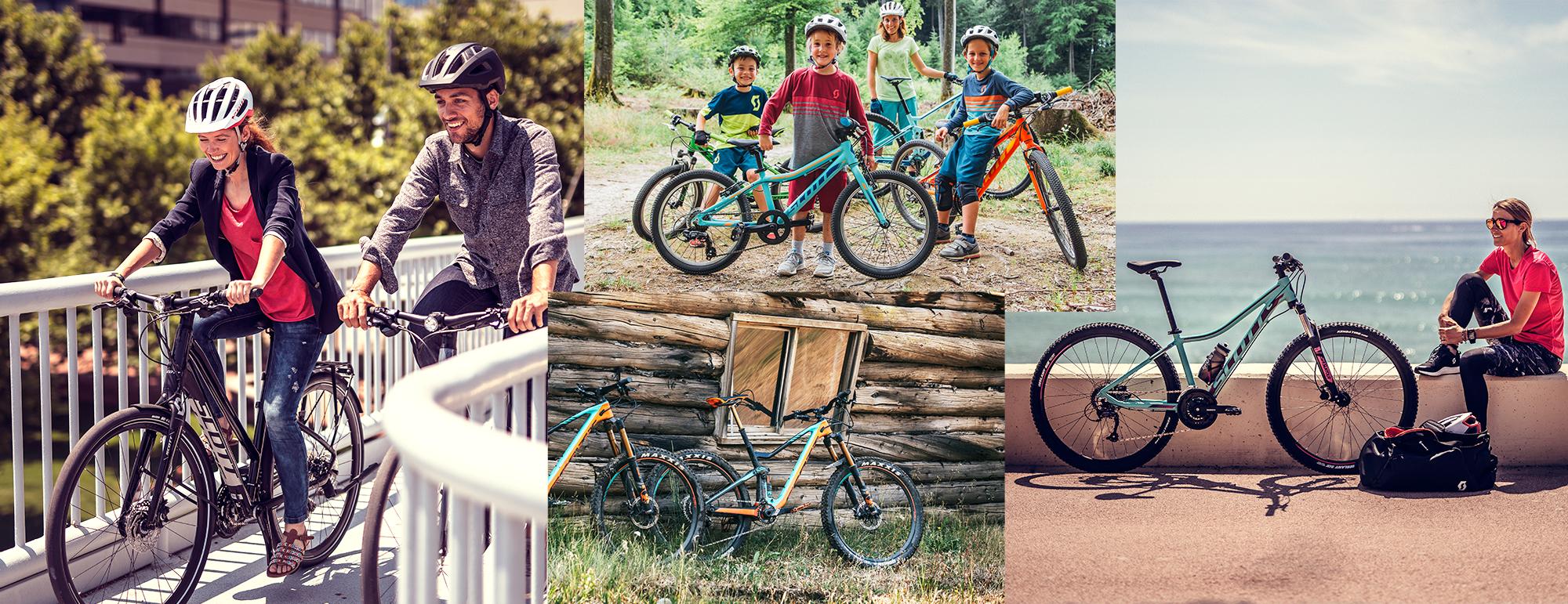 cykelbutiker på nätet