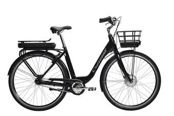 cykelhandlare på nätet