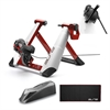 Elite Trainer Novo Force Incl Pvc matt & Travel Block